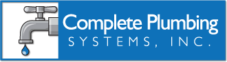 Complete Plumbing Systems Logo