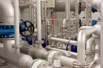 Complete Plumbing Systems Corvallis and Albany, Oregon Allure of the Seas